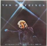 Morrison, Van - It�s Too Late To Stop Now, Front Cover