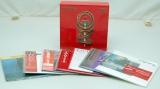 Toto - Toto IV Box, Box contents