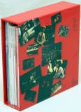Toto - Toto IV Box, Back cover
