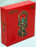 Toto - Toto IV Box, Front Lateral View