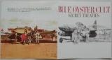 Blue Oyster Cult - Secret Treaties, Booklet