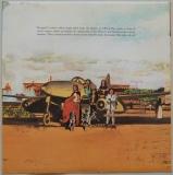 Blue Oyster Cult - Secret Treaties, Inner sleeve side B