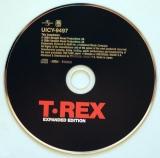 T Rex (Tyrannosaurus Rex) - T Rex +9, CD