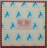 T Rex (Tyrannosaurus Rex) - Great Hits (With 2001 T Rex calendar), Back cover