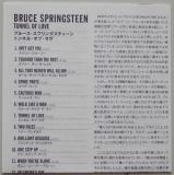 Springsteen, Bruce - Tunnel Of Love, Lyric book
