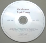 Morrison, Van - Tupelo Honey, CD