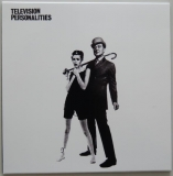 Television Personalities - ...And don't the kids just love it, Front Cover