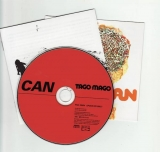Can : Tago Mago : CD & Japanese and English Booklets