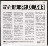 Brubeck, Dave - Time Out,