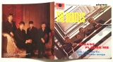 Beatles (The) : Please Please Me [Encore Pressing] : Booklet