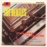 Beatles (The) - Please Please Me [Encore Pressing], Cover