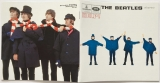 Beatles (The) : Help! [Encore Pressing] : Booklet