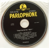 Beatles (The) : Help! [Encore Pressing] : CD