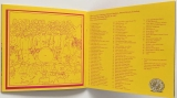 Beatles (The) - Sgt. Pepper's Lonely Hearts Club Band [Encore Pressing], Booklet