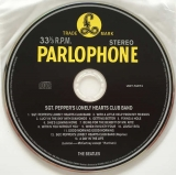 Beatles (The) - Sgt. Pepper's Lonely Hearts Club Band [Encore Pressing], CD