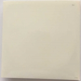 Beatles (The) : The Beatles (aka The White Album) [Encore Pressing] : Back Cover
