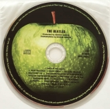 Beatles (The) : The Beatles (aka The White Album) [Encore Pressing] : CD 1