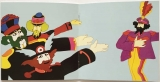 Beatles (The) : Yellow Submarine [Encore Pressing] : Booklet