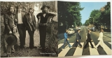 Beatles (The) - Abbey Road [Encore Pressing], Booklet