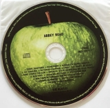 Beatles (The) : Abbey Road [Encore Pressing] : CD