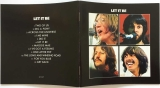 Beatles (The) : Let It Be [Encore Pressing] : Booklet