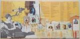 Zappa, Frank - Uncle Meat, Gatefold open