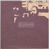 Zappa, Frank - Uncle Meat, Inner sleeve side B