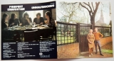 Fairport Convention - Unhalfbricking +2, Booklet first and last pages