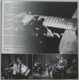 Nirvana - MTV Unplugged In New York, Inner sleeve side A