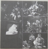 Nirvana - MTV Unplugged In New York, Inner sleeve side B