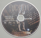 AC/DC - Stiff Upper Lip, CD