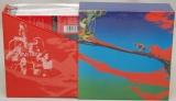 Uriah Heep - The Magician's Birthday Box, Open Box View 2