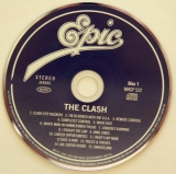 Clash (The) - Pearl Harbour '79, CD