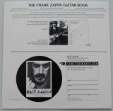 Zappa, Frank - The Man From Utopia, Inner sleve 1B