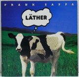 Zappa, Frank - L�ther, English Booklet