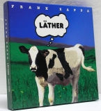 Zappa, Frank - L�ther, Front View