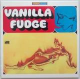 Vanilla Fudge - Vanilla Fudge, Front cover
