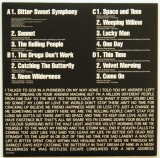 Verve - Urban Hymns, inner sleeve B