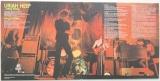 Uriah Heep - ...very 'eavy ...very 'umble (+8), Gatefold open