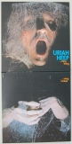 Uriah Heep - ...very 'eavy ...very 'umble (+8), Cover unfold