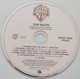 Van Halen - Van Halen , CD