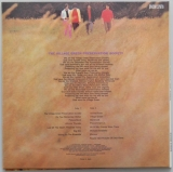 Kinks (The) - are The Village Green Preservation Society, Back cover