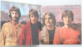 Kinks (The) - are The Village Green Preservation Society, Gatefold open