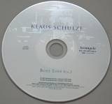 Schulze, Klaus  - Body Love Vol. 2, CD
