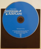 Jefferson Airplane - Volunteers +5, CD