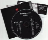 Depeche Mode : Violator : CD & Japanese and English Booklets