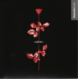 Depeche Mode : Violator : Front