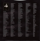 Depeche Mode : Violator : Inner sleeve back