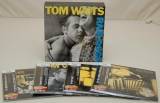 Waits, Tom - Rain Dogs Box, Box contents