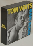 Waits, Tom - Rain Dogs Box, Front Lateral View
